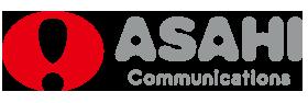 株式会社旭コミュニケーションズ   Asahi Communications Co., Ltd.
